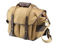 Billingham 506134-54 - Bolsa para cámara DSLR (piel, lona) color marrón