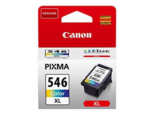 Canon CL-546XL Cartuccia d'inchiostro