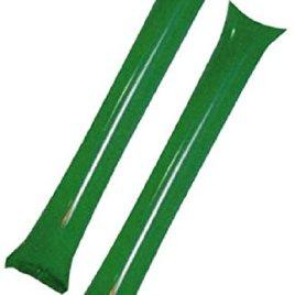 Mondial-fete – Clap Clap Vert 60 cm (la Paire)