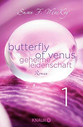 Butterfly of Venus 1: Serial Teil 1