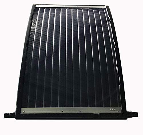 well2wellness® Pool Solarheizung Poolheizung Solar \'Exclusiv\' (023921)