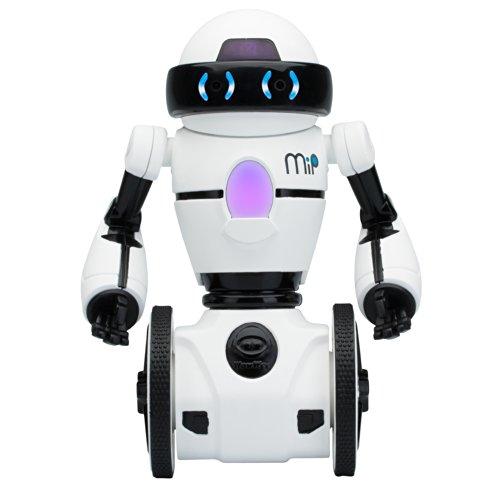 41UJc efnPL - Wow Wee Robot MiP Blanco, Color (WowWee 0821)