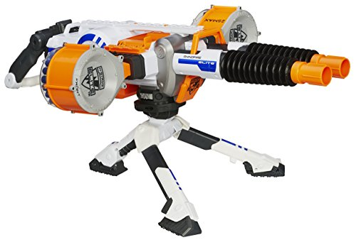 Nerf Elite - Rhino Fire
