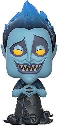 Funko Pop!-29325 Hades Disney Figura de Vinilo, Multicolor, 9 cm