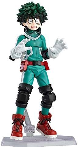 ALTcompluser My Hero Academia Figur Izuku Midoriya Statue Actionfigur Sammelfigur, Idee Geschenk