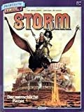 Storm: Last Fighter Bk. 1