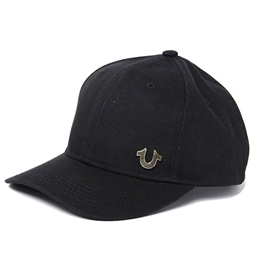 017fce3f3de True Religion Men s UK Core Logo Baseball Cap