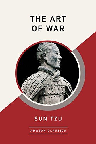 The Art of War (AmazonClassics Edition) 1  The Art of War (AmazonClassics Edition) 41UmGUKpWeL