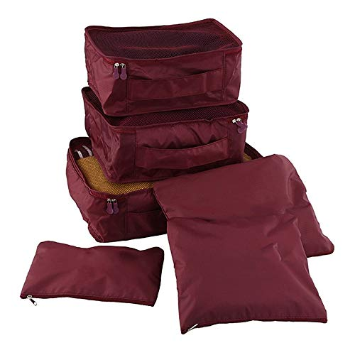 Samtlan Organizer Borsa Organizzatore Viaggio Borse Travel Organizer, Travel Essentials Packing...