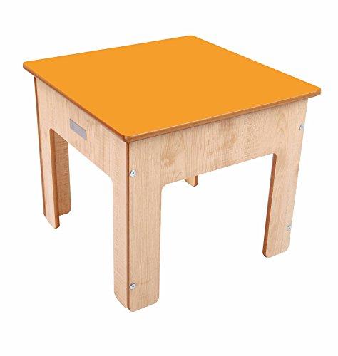 Little Helper FPT01–15G TC di Gioco–Kit 3in 1con tavolino Bambini e Sabbia Tavolo...
