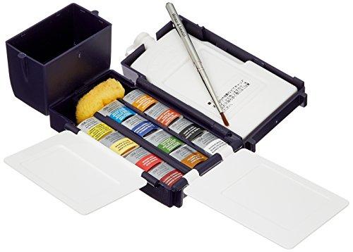Winsor & Newton - Kit de dibujo para artistas