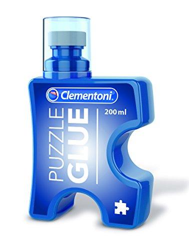 Clementoni 30299 - Colla x Puzzle