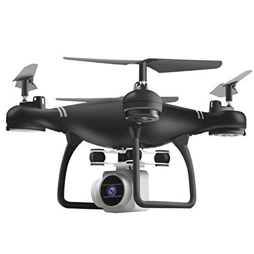 Daqin Elicottero RC Drone con Fotocamera HD 1080P WiFi FPV Autoscatto Drone Professionale Quadcopter...