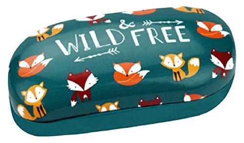 MINI ASTUCCIO SMALL WILD & FREE