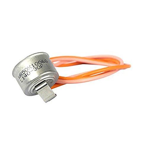 Spares2go termostato sensore di temperatura per General Electric frigorifero congelatore/frigorifero...