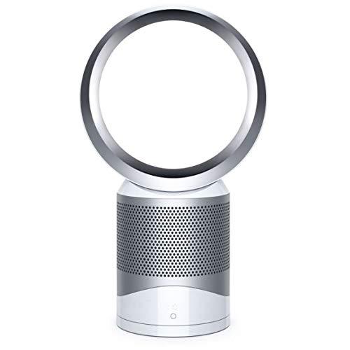 Dyson Pure Cool Link Luftreiniger mit HEPA-Filter inkl. Fernbedienung & App-Steuerung   Energieeffizienter Ventilator & Luftreinigungsgerät mit Geruchs- & Schadstofffilter, speziell für Allergiker