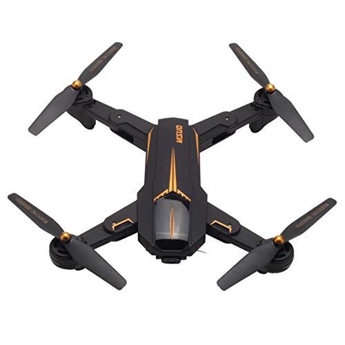 ForceSthrength Drone quadricottero RC Pieghevole XS812 GPS con videocamera WiFi da 2 MP + aeromobile GPS