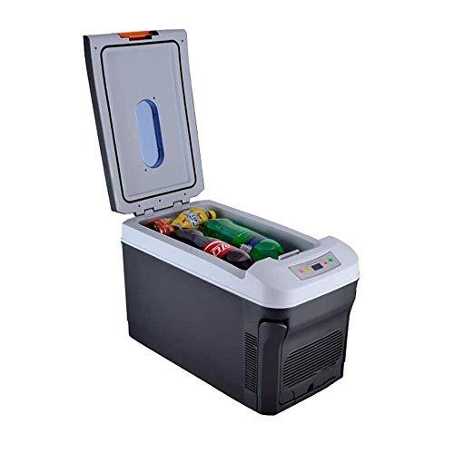 Kylin Auto Kühlschrank Classic 24V Compact Cooler Warmer Mini Kühlschrank für Autos, Road Trips Homes Büros und Schlafsäle Kosmetik Kühlschrank