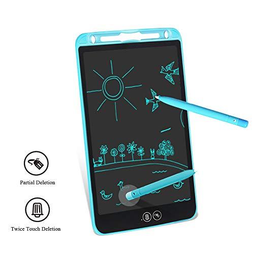 Tavoletta Grafica LCD Scrittura Tablet 10 Pollici Cancellazione Parziale Elettronica eWriters...