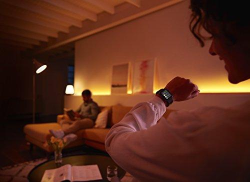 41Vyq5Uhw9L [Bon Plan Philips HUE] Philips Hue Pack de 2 ampoules connectées White Ambiance E27 - Fonctionne avec Alexa