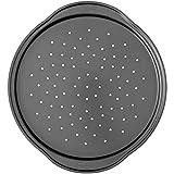 Wilton Results - Bandeja agujereada para pizza (36 x 13 cm aprox.)
