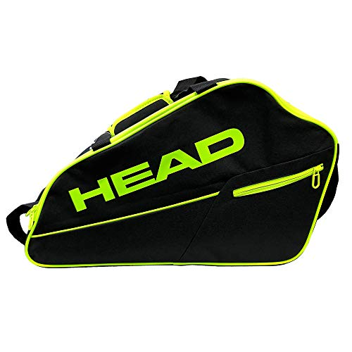 Head Core Padel Combi SMU (Yellow)