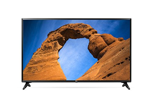 LG 43LK5900PLA 43' Full HD Smart TV Wi-Fi Nero