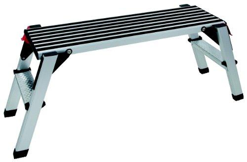KS Tools 800.0960 Aluminium-Sicherheits-Laufbühne, L1000xB405xH480mm