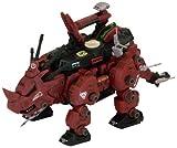 Zoids Evo Drive Model Kit Figure ZED-03 Red Horn