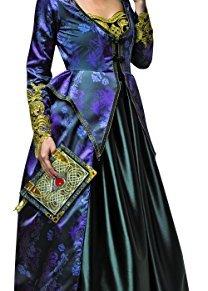 Disfras de Reina malvada Érase una vez para mujer