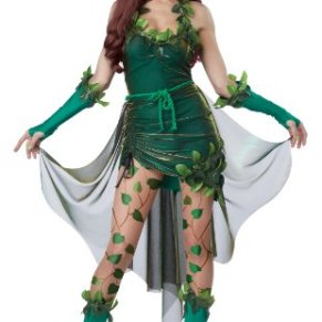 California Costumes Lethal Beauty - Disfraz para Mujer