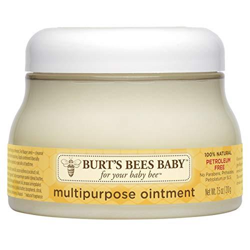 Burt\'s Bees Baby Mehrzwecksalbe, 1er Pack (1 x 210 g)