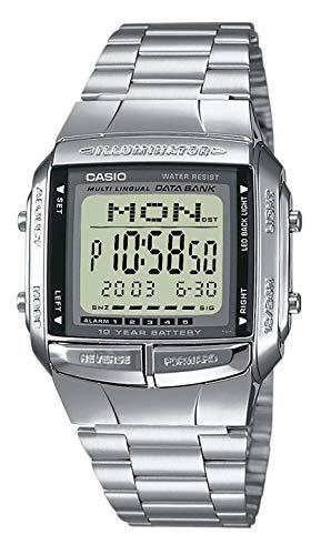 Casio Collection Herren-Armbanduhr DB 360N 1AEF
