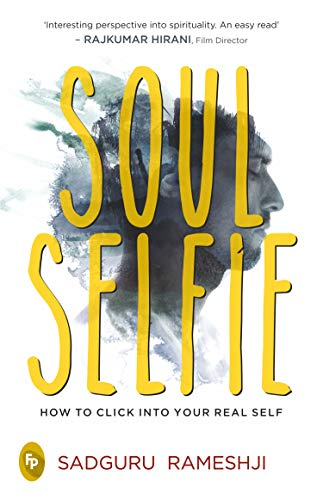 Soul Selfie: How To Click Into Your Real Self