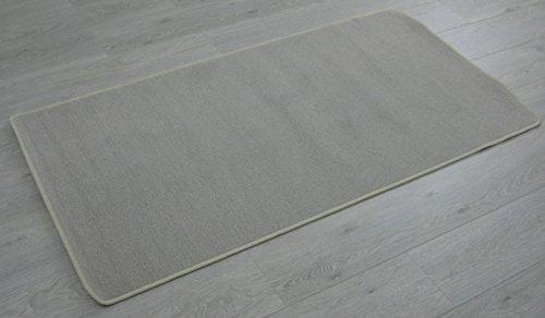 Samar Tappeto in vari colori e dimensioni (200x300cm, Luminoso beige)
