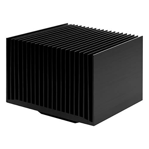 ARCTIC Alpine M4 Passive - Silenzioso Dissipatore CPU per AMD Socket AM4 I Facile Installazione e...
