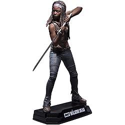 The Walking Dead TV Version Figura Michonne 18 cm