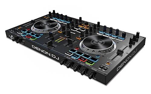 Denon MC-4000-Controller DJ