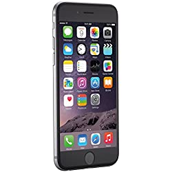 Apple iPhone 6 Grigio Siderale 64GB (Ricondizionato)