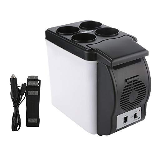 Frigo portatile compatto da 6 litri 12V per frigorifero per auto