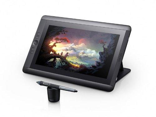 Wacom Cintiq 27QHD Tablette Graphique Noir