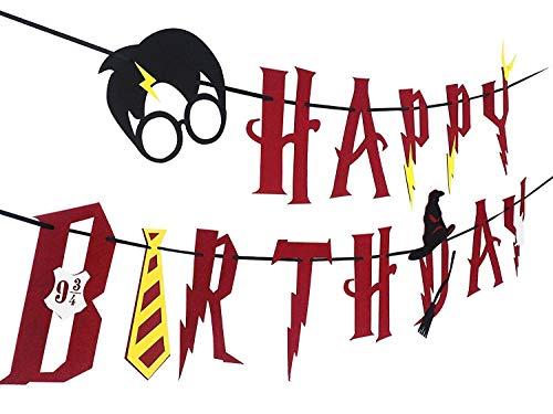 Miglior Biglietto Di Auguri Harry Potter Da Stampare Album