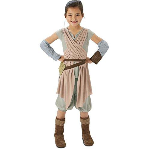 Rubies Star Wars - Disfraz deluxe de Rey para niños, talla 11-12 años 620326-11-12