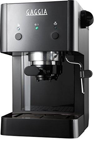 Gaggia RI8423/12 Grangaggia, Macchina per Espresso Manuale