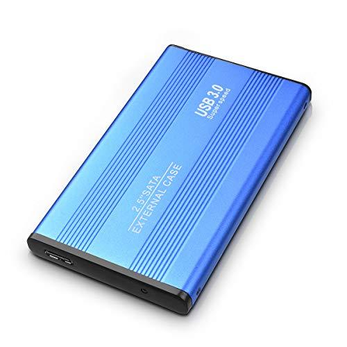 YOOSUN Hard Disk 2tb Esterno USB3.0 Hard Disk Esterno per Mac,PC,...