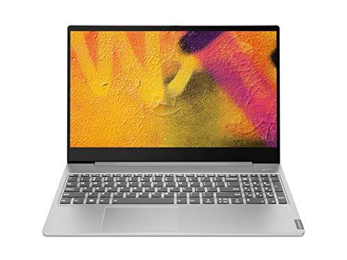 Lenovo Ideapad S540 8th Gen Intel Core I5 15.6 inch FHD Thin and Light Laptop ( 8GB/1TBHDD + 128GB SSD/Win 10/2GB MX250 Graphics/ Microsoft Office 2019/ Mineral Grey/ 1.8Kg), 81NE0020IN