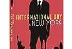 International guy – tome 2 New York (2)