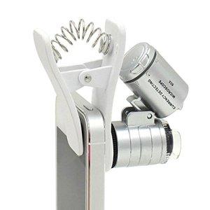 Microscopio de Clip para Movil