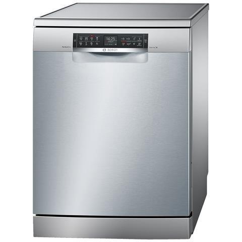 Bosch Serie 6 SMS68TI06E lavastoviglie Libera installazione 14 coperti A+++