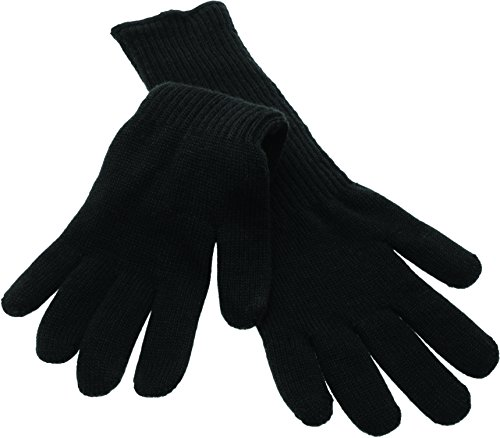 Need some gloves that cover all the way to your elbow? Try the Valiant Fireside Heat Resistant Elbow Length Kevlar Stove Gloves. These gloves are made from a blend of Nomex and Kevlar which is strong. We like that they fit snugly so you can grab and hold onto things well. The gloves can withstand high temperatures and you can use them for different activities. What more may one need from a simple pair of heat resistant gloves?